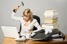 office inefficiencies