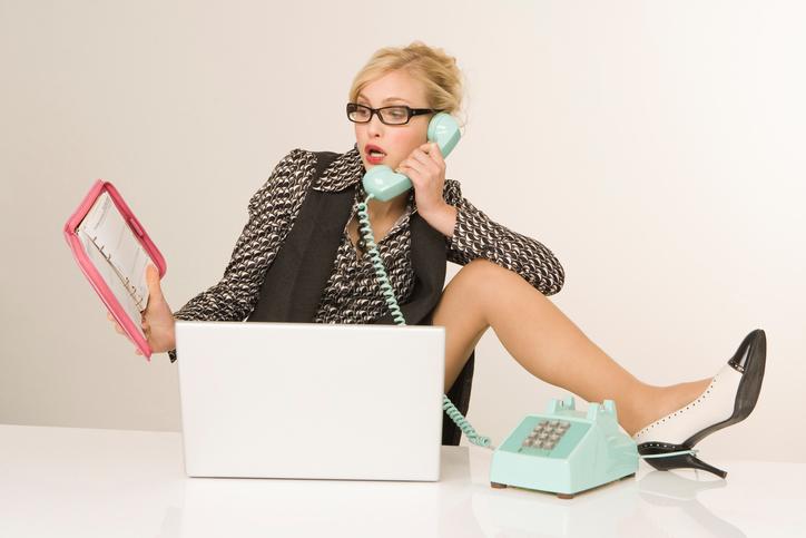 Improve Office Procedures and Efficiencies