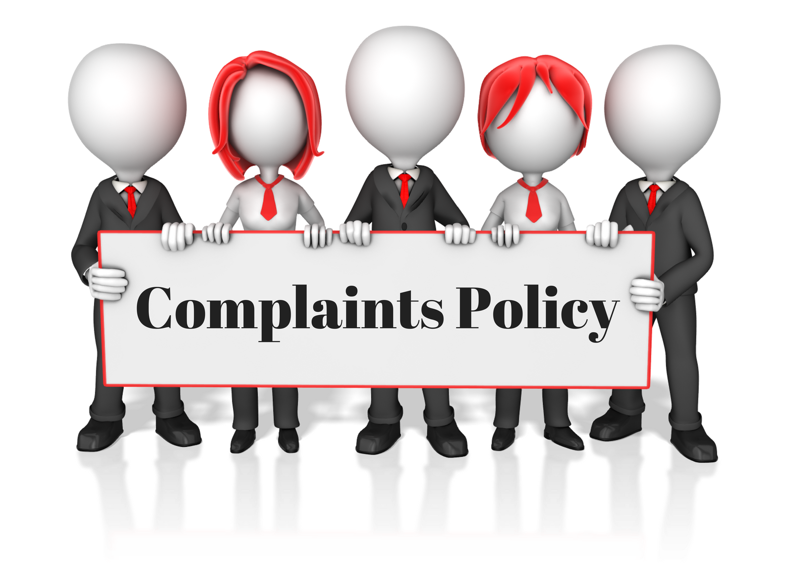 Customer Complaint Policy