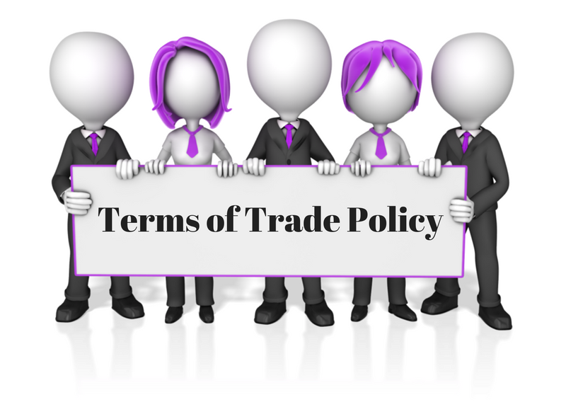 Terms of Trade Policy