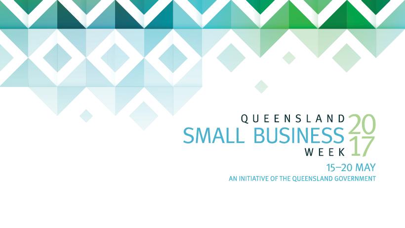 Queensland Small Business Week webinar
